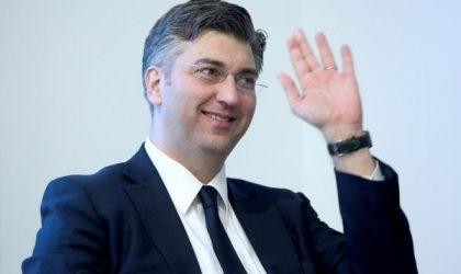 Andrej Plenković na euroizborima može uvjerljivo pobijediti jedino krađom u APIS-u…
