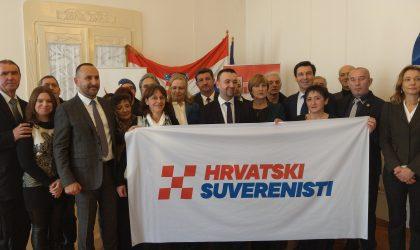 HRVATSKI SUVERENISTI                                                                                           ODBOR ZA DEMOGRAFIJU, OBITELJ, MLADE I SOCIJALNU SKRB…