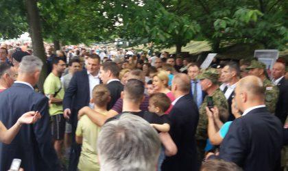 Otvorena je sezona lova na glavu predsjednice Kolinde Grabar Kitarović!…