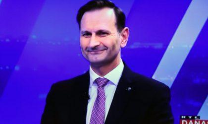 Sučelili se kandidati za predsjednika HDZ, dr.Miro Kovač i sadašnji predsjednik HDZ,  mr.Mario Plenković…