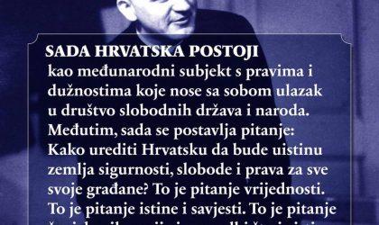 Hrvatska država, slučajnost ili uzvišeni dar? (šesti dio, Hrvatska bez čuda)…
