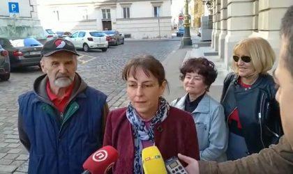 Predana tužba Europskom sudu za ljudska prava…