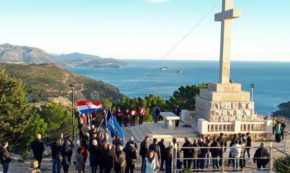 Borba u Dubrovniku boli ali vrijedi…