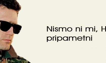 Zoki Milanović: zlokorištenje OSRH i obmanjivanje javnosti…